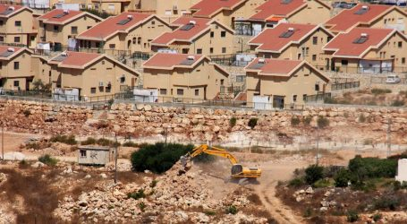 """ألمانيا تطالب """"إسرائيل"""" بالتخلي عن بناء مستوطنات جديدة بالقدس"""