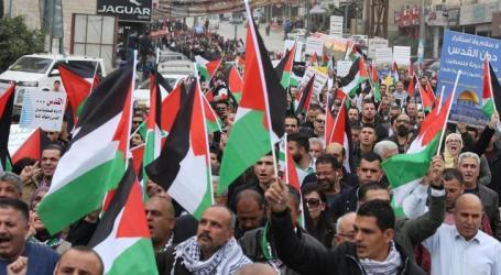 """الفصائل الفلسطينية تتحد لمواجهة """"صفقة القرن"""""""