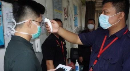 اختبار 13 إندونيسيًا في ماليزيا إيجابيًا لـ كوفيد-19