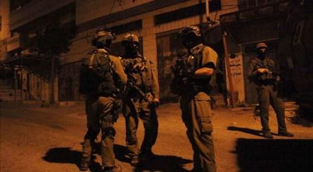 الجيش الإسرائيلي يعلن اعتقال فلسطينييْن اثنين على حدود غزة