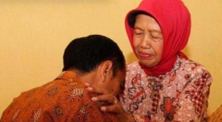 وفاة والدة الرئيس جوكو ويدودو