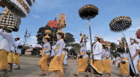 انتعاش القطاع السياحي في إندونيسيا يعتمد على الثقة السياحية الحاسمة