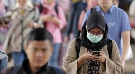 إندونيسيا تضيف 1492 حالة كوفيد-19 و 1301 حالة استرداد