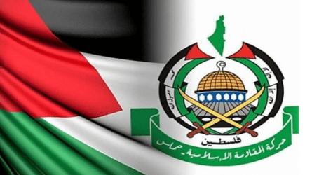 حماس: اعتزام إسرائيل بناء وحدات استيطانية يناقض القرارات الدولية