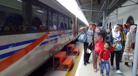 ارتفاع عدد ركاب القطار بنسبة 44 بالمائة خلال عطلة نهاية الأسبوع