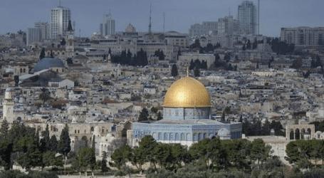 الحكومة الإسرائيلية تقر خطة جديدة لبناء مجمع استيطاني شمال القدس