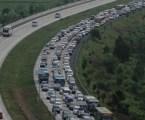 ثمانية قتلى في تصادم سيارات على طريق السيار سيبالي