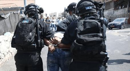 الجيش الإسرائيلي يعتقل 341 فلسطينيا خلال سبتمبر