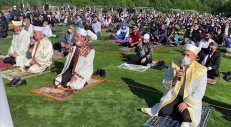 مسلمو بلغاريا يدينون نهج فرنسا الإسلاموفوبي