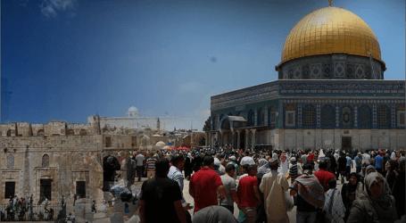 الأوقاف بغزة تدعو لزيارة القدس من خلال بوابتها الشرعية