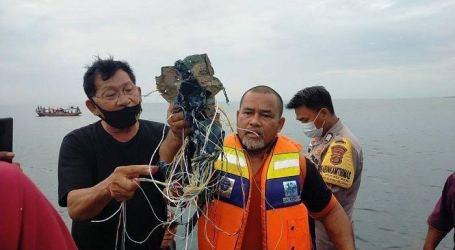 طائرة سريويجايا المنكوبة كانت في حالة جيدة و تنقل 56 راكبا