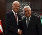 صحيفة أمريكية تعلق على قرارات بايدن بشأن عودة العلاقات مع فلسطين