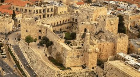 يونيسكو تتبنى قرارا بالإجماع حول القدس القديمة وأسوارها