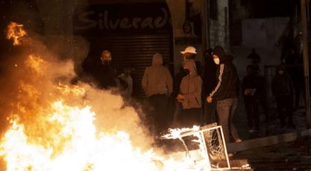 القدس.. إصابة 6 فلسطينيين في مواجهات مع قوات إسرائيلية