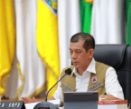 رئيس الوكالة الوطنية لإدارة الكوارث  :تعزيز الوعي العام باحتمالات الكوارث الطبيعية