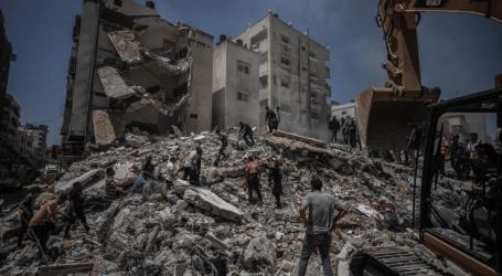 نتنياهو وبلينكن يبحثان وقف إطلاق النار وإعادة اعمار غزة والملف الإيراني