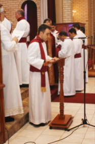 ordination41