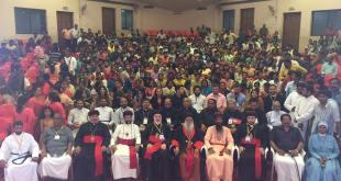 بحضور أساقفة كنيسة المشرق الآشورية، الهند ترعى المؤتمر العام لشباب الكنيسة في العالم