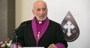 رسالة قداسة البطريرك مار كيوركيس الثالث صليوا، لمناسبة عيد الميلاد، ورأس السنة الميلادية 2021