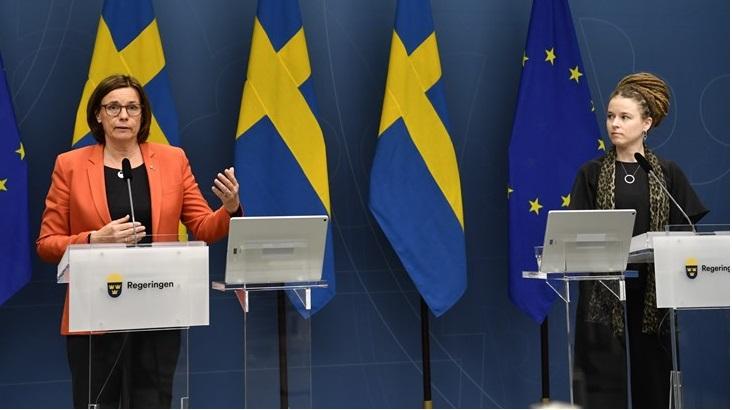 السويد تمنح معونات مالية لحماية المسنين من فيروس كرونا في الاردن ولبنان وسوريا وفلسطين