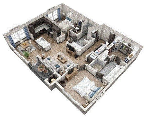 Overture Stone Oak 55 Apartment Homes 18600 Tuscany