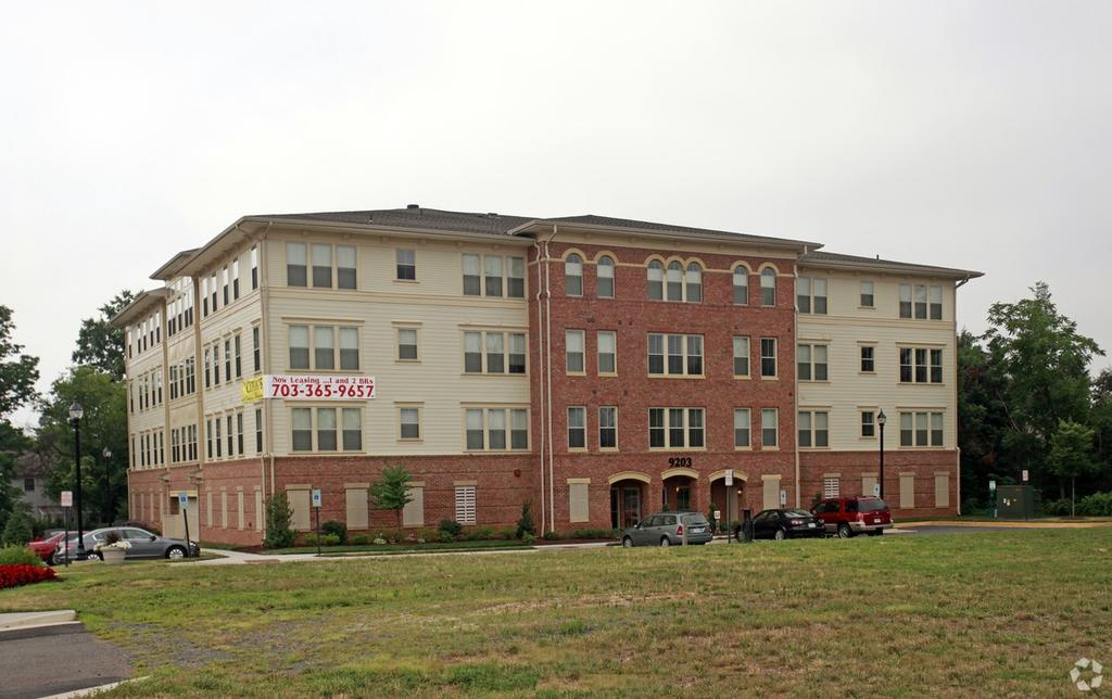 Manassas, VA Real Estate: Rentals