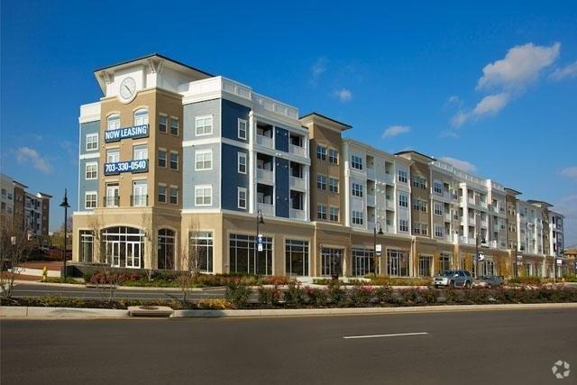 Manassas Park, VA Apartments For Rent