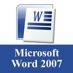 تحميل برنامج الوورد 2007