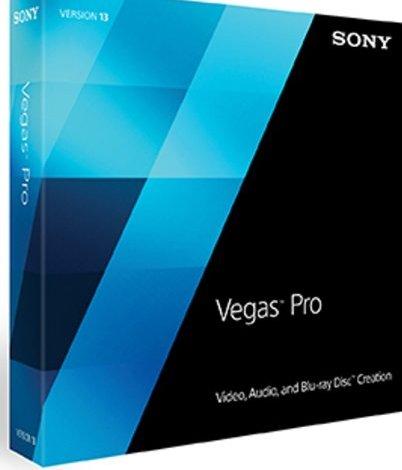 برنامج Sony vegas pro 13