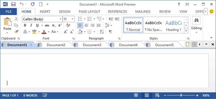 تحميل برنامج Word