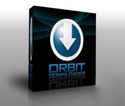 تحميل برنامج اوربت Orbit Downloader
