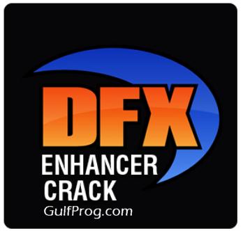 برنامج لتحسين جودة الصوت للحاسوب DFX Audio Enhancer