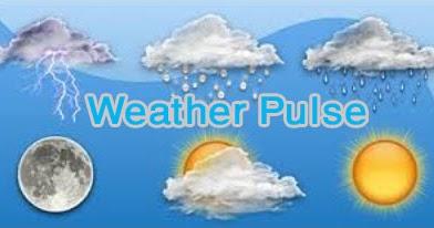 تحميل برنامج الطقس للكمبيوتر على سطح المكتب Weather Pulse For Windows