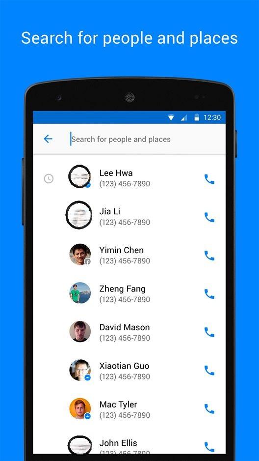 تحميل برنامج Hello هلو لمعرفة هوية المتصل