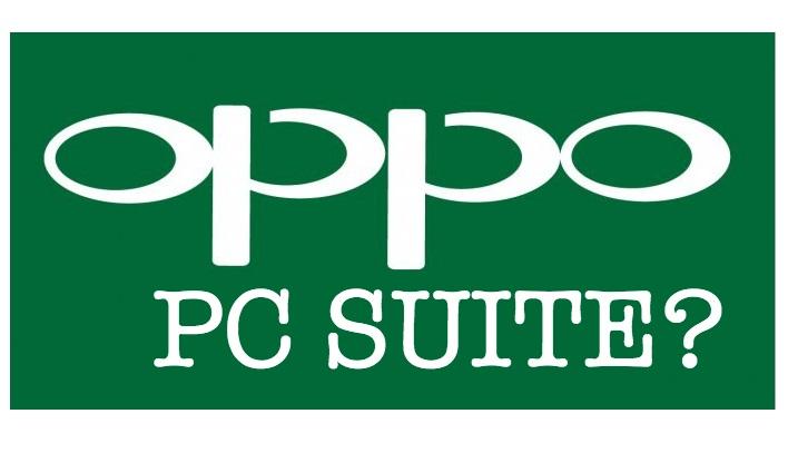 تحميل برنامج اوبو للكمبيوتر oppo pc suite