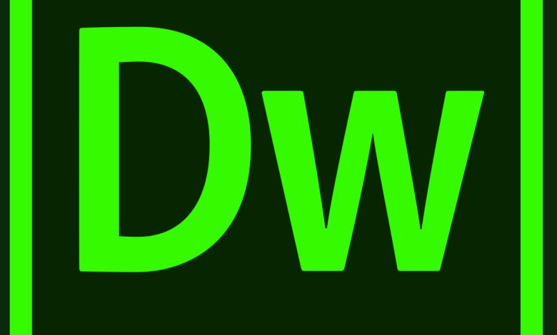 تحميل برنامج Dreamweaver كامل برابط مباشر