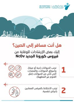 """الخارجية تصدر تعليمات للمسافرين بشأن """"كورونا"""" - الإمارات ..."""