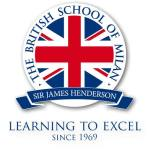 British School of Milan - Sir James Henderson