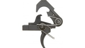 ALG Defense Quality Mil-Spec Trigger - QMS single stage