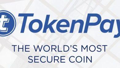 مشروع tokenpay