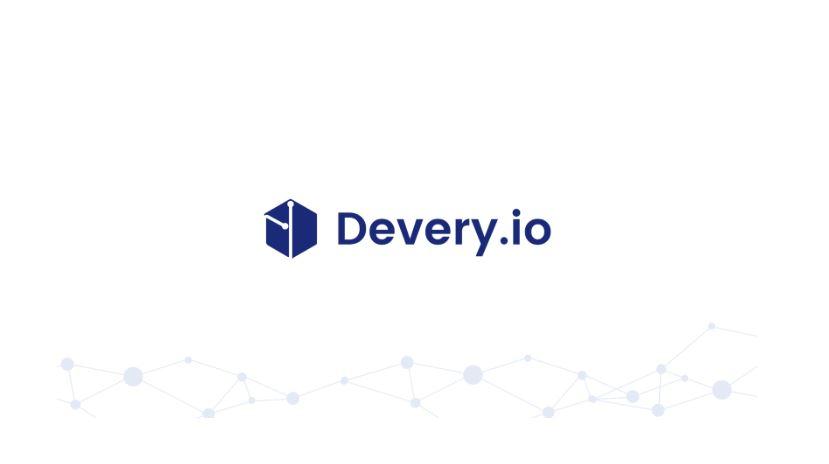 مشروع devery ico