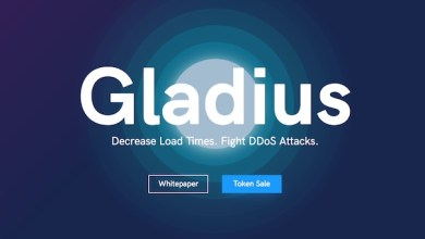 Gladius network