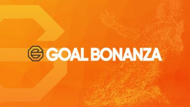 مشروع Goal Bonanza