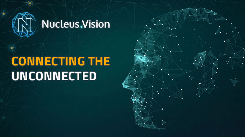 مشروغ Nucleus.Vision