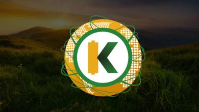 مشروع KWHCOIN