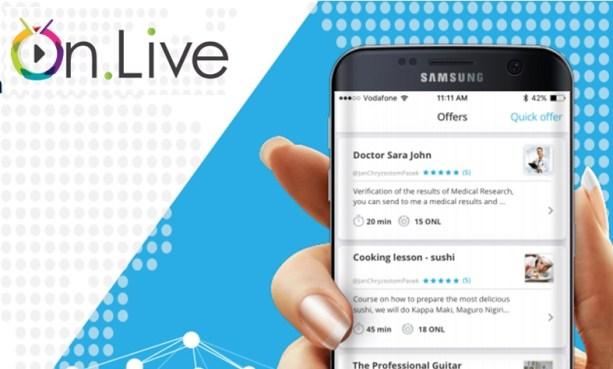 onlive ico