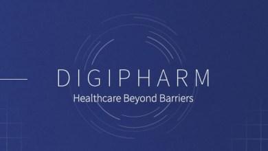 مشروع Digipharm