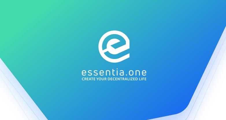 مشروع Essentia