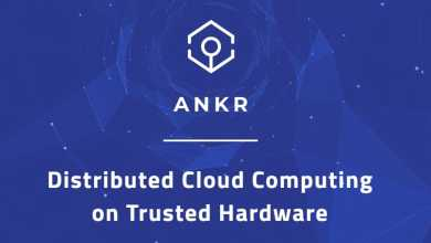مشروع ankr network