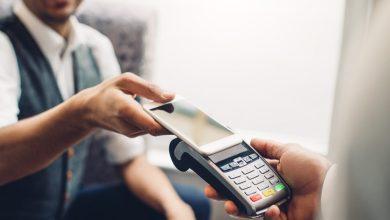الدفع بالعملات الرقمية